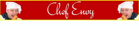 ChefEnvy